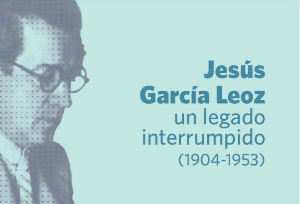 Olite.Cultura presenta la biografía del compositor Jesús García Leoz (1904-1953)