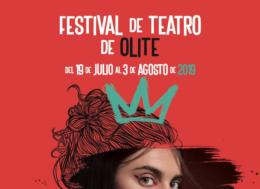 Olite.El Festival de Teatro de Olite celebra su vigésima edición con nuevos espacios y una programación ampliada