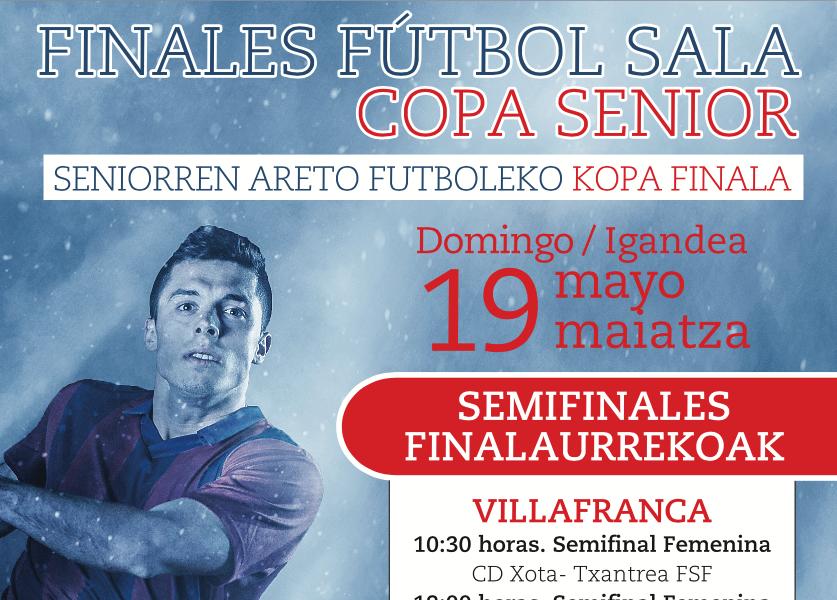 Olite.Olite, alberga este domingo las semifinales y finales de la Copa Navarra