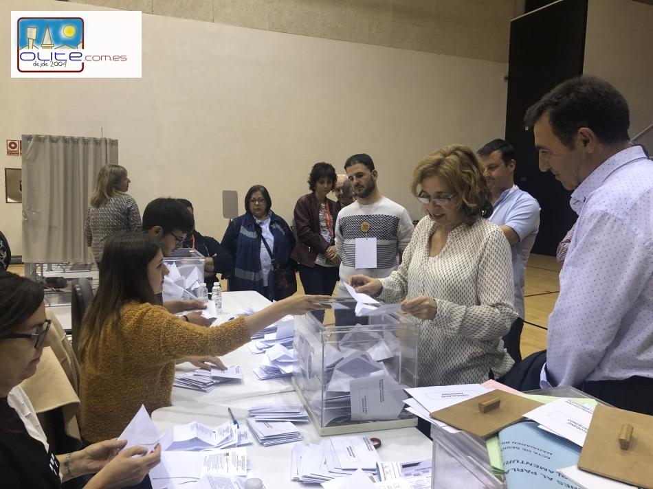 Olite.Agrupemos pierde la Mayoría Absoluta, quedando el Ayuntamiento con 4 concejales Agrupemos, 4 Navarra Suma y 3 el PSOE