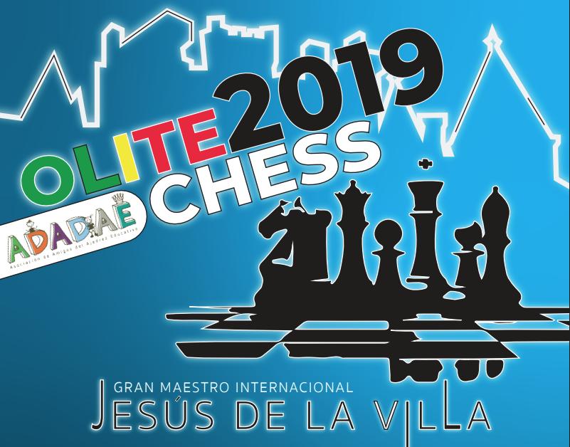 Olite.Este año Olite, vuelve a celebrar el gran evento de la Ajedrez, el OLITECHESS