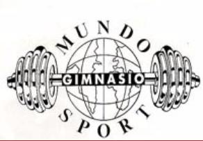 Olite.El Gimnasio Mundo Sport ya se encuentra a pleno rendimiento