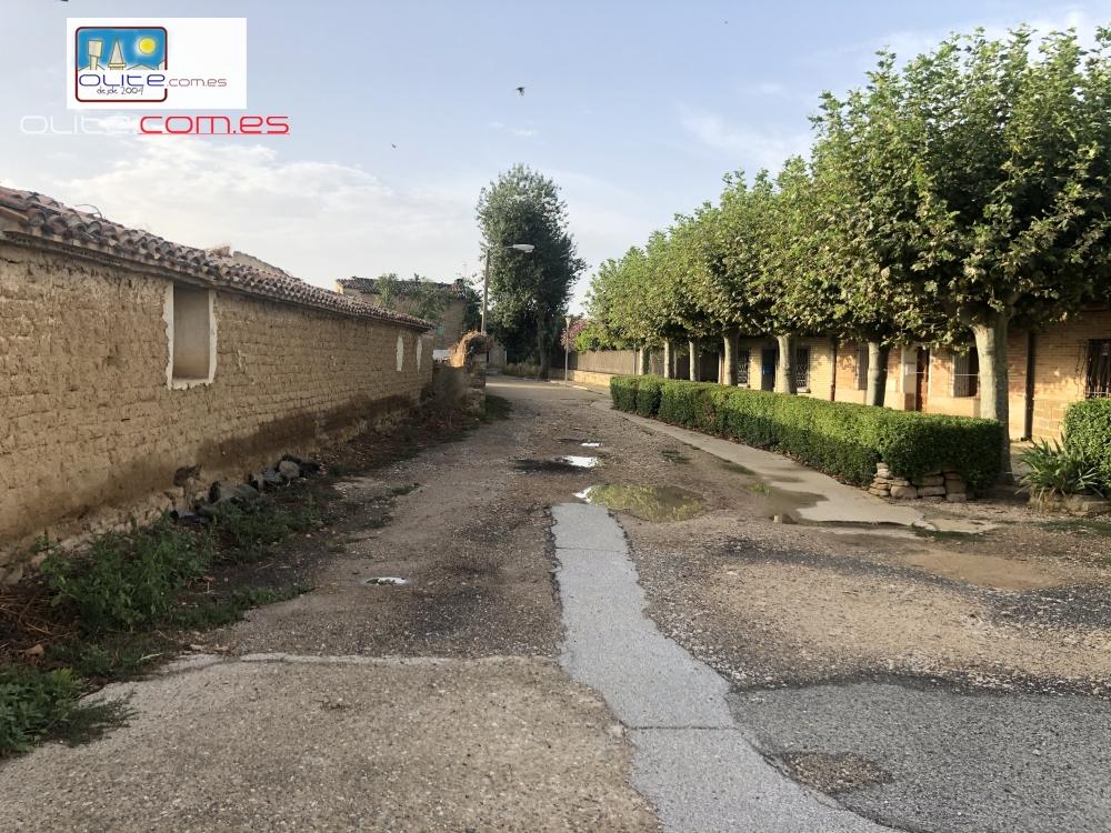 Olite.50.000 Euros de subvención para reparar las calles de Ujue y Molinacho