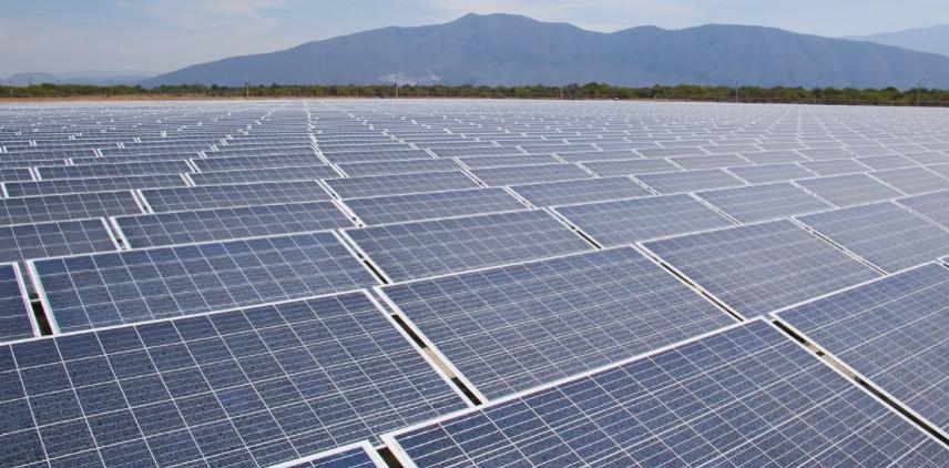 Olite.Olite da luz verde a la construcción de un parque fotovoltaico
