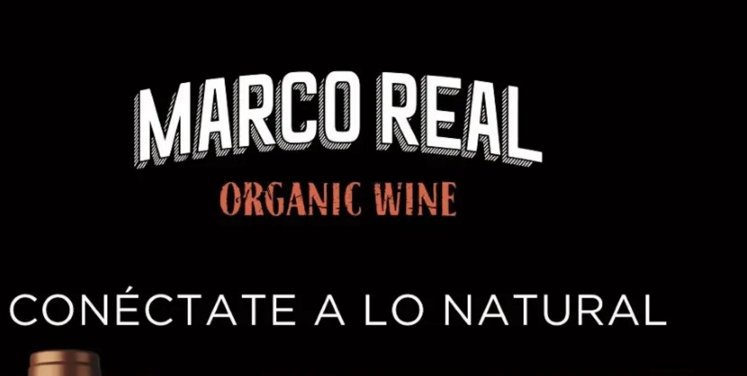 Olite.Vinos y Bodegas Marco Real apuesta por el vino ecológico con su Marco Real Organic Wine 2018