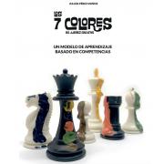 Olite.Julian Perez ha presentado hoy su libro -Los 7 colores del Ajedrez Educativo.-