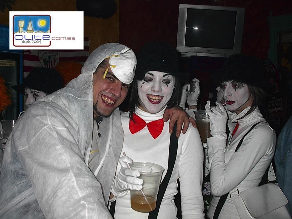 Olite.Recuerdos: Imágenes del Carnaval de 2006. 15 Años atrás.