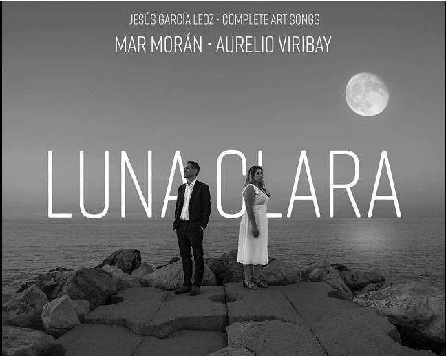 Olite.Todas las canciones de Jesús García Leoz, reunidas en el disco 'Luna clara'