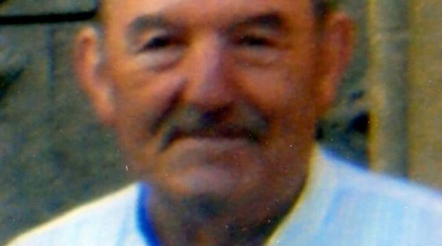 Olite.José Antonio Doiz Gorri, organista de Olite