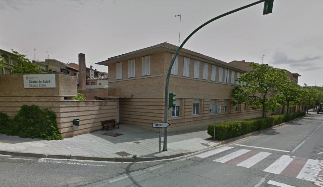 Olite.Navarra Suma denuncia la falta de médico de urgencias en Olite por una baja sin cubrir
