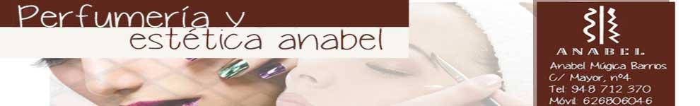 Estetica Anabel