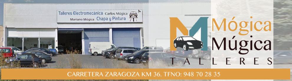 Talleres Carlos Mugica y Mariano Mogica