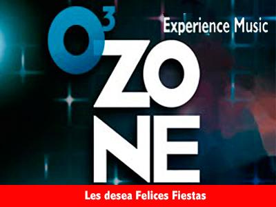 D. OZONE