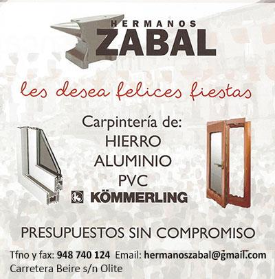 HERMANOS ZABAL