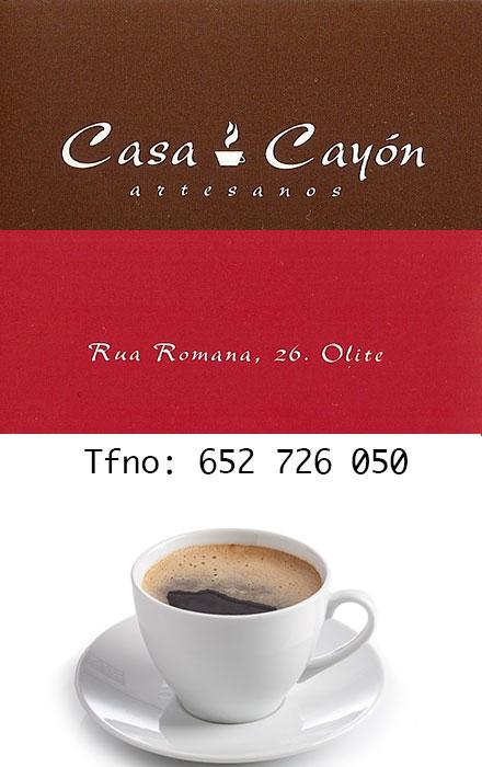 Casa Cayon