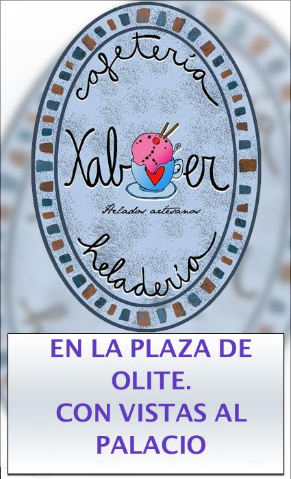 CAFETEARIA XABIER