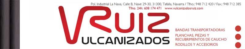 Vulcanizados Ruiz