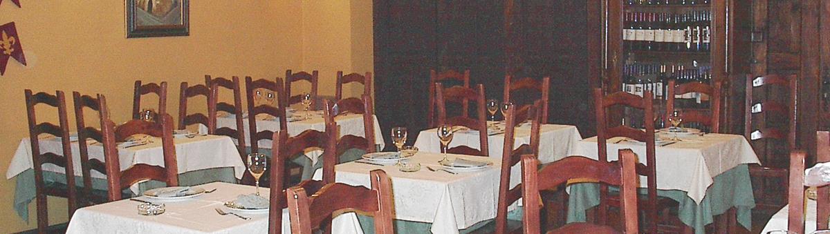 El Preboste-Bar. Olite