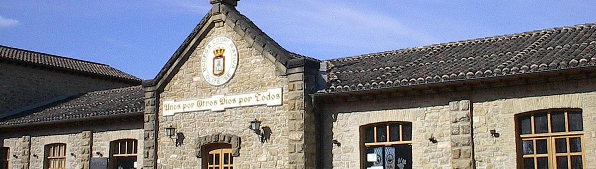 Vega del Castillo. Olite