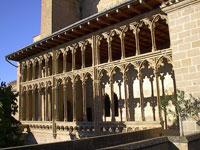 Olite.Castillo-Palacio Real